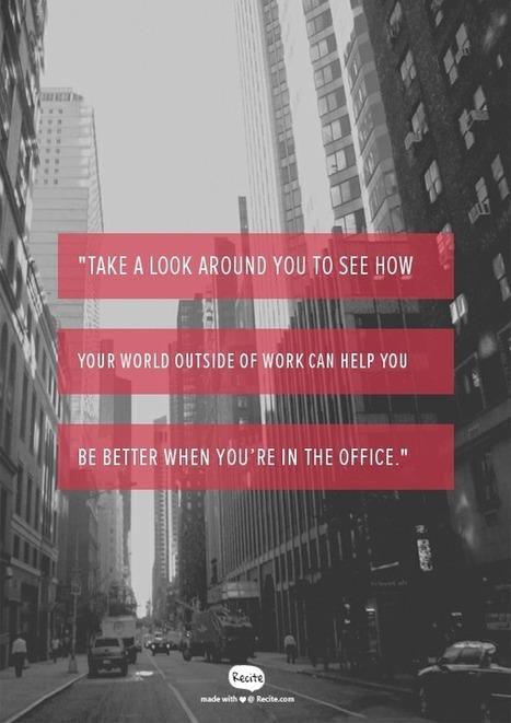 6 surprising ways to become a better leader | @JenniferVMiller | SkyeTeam: Leadership-Matters | Scoop.it