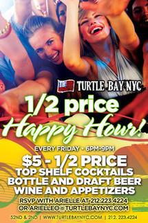 Best Happy Hour in Midtown | Turtle Bay NYC | Best Bars Midtown NYC | Scoop.it
