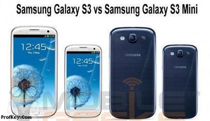 Samsung Galaxy S3 Mini fiyatı ve Özellikleri | ProfKey | Scoop.it