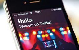 Notaris pleit voor speciaal testament over social... - Metronieuws.nl | Notaris | Scoop.it