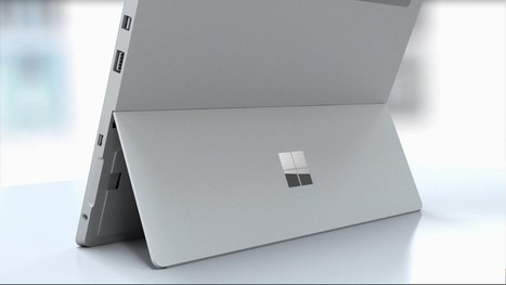 Microsoft Ending Surface 3 Production at the End of the Year - WinBuzzer | Windows 8 - CompuSpace | Scoop.it