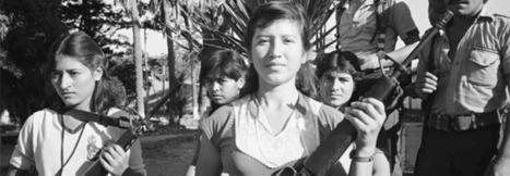 Covering Central America in the 1980s | Libro blanco | Lecturas | Scoop.it