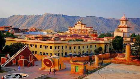 jaipur delhi Tour Package, jaipur Pink city tour package, jaipur tour package, Jaipur bus ticket book | South Delhi Travel Center- Tempo Traveller and Volvo bus Service By Tour  Call: +919811181111 | Scoop.it
