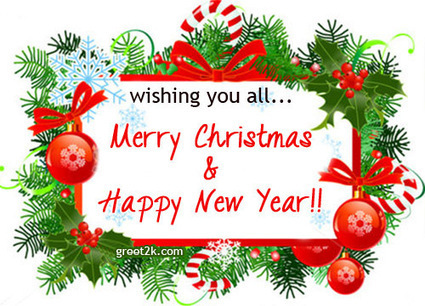 30 Best Christmas Greeting Card Messages | Unique Snap | New Year 2014 | Scoop.it
