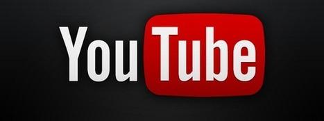 Pagar para ver Youtube no tiene porque ser mala idea | Tecnocinco | Scoop.it