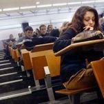 La crise a fortement pesé en 2012 sur l'insertion des jeunes diplômés | Panorama de presse du 07 au 13 octobre | Scoop.it