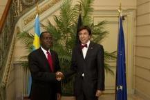 Accord de principe pour une visite d'Elio Di Rupo au Congo | CONGOPOSITIF | Scoop.it