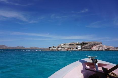 El Pardito - A Fishing Village Frozen in Time - Travel Tales of Life   Baja California   Scoop.it
