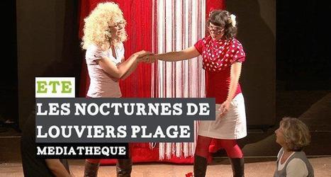 Les Soeurs Gourmette | Dans la CASE & Alentours | Scoop.it