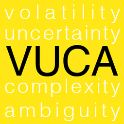 Leadership Development in a VUCA Environment | Complex systems and projects | Scoop.it