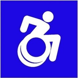 New York City adopts new International Symbol of Accessibility ... | Universal Design | Scoop.it