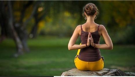 A Transformative Journey | Yoga | Scoop.it