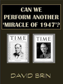 Can We Perform Another 'Miracle of 1947'? | A Contrary Look at History: Past vs Future | Scoop.it