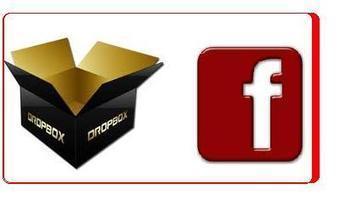 Comment partager des fichiers Dropbox sur Facebook? | Résociaux | Scoop.it