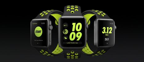 Les ventes d'Apple Watch sont déjà en baisse | Daily Digest | Scoop.it