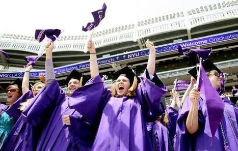 Consumer Corner: Job prospects looking up for college grads   Veterans   Scoop.it