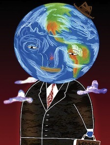 Seeking Sustainability: Creative Capitalism | Global Warming is Real: Climate - Energy - Sustainability | Sustainable Futures | Scoop.it