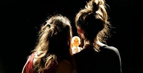 Un spectacle coproduit par SQY récompensé à Avignon | LAURENT MAZAURY : ÉLANCOURT AU CŒUR ! | Scoop.it
