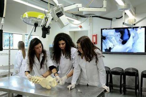 Cinco campus iberoamericanos se alían para competir juntos | Desarrollo, TIC y educación | Scoop.it