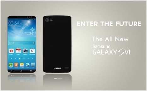 Samsung Galaxy S6 Launch | Price | Specs | Rumors and Everything You Need To Know | samsung | Scoop.it
