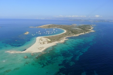 Got Dh95 million to spare? Buy your own island in Spain | The National | Vladi Private Islands and Private Island News | Scoop.it