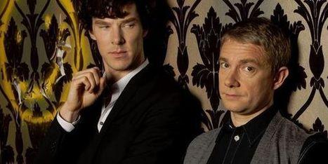 Sherlock Saison 3 : nouvelle bande-annonce et spoilers - Terrafemina   Le Suricate Magazine - Bandes-annonces   Scoop.it