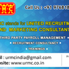 United Recruitment & Marketing Consultants