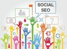 6 Resources for Learning About SEO and Social Media Integration | socialmedia_nonprofits | Scoop.it