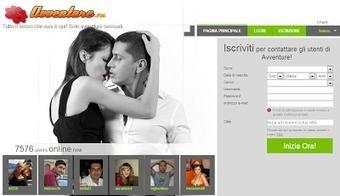 descrizione rapporti sessuali i migliori siti per incontri
