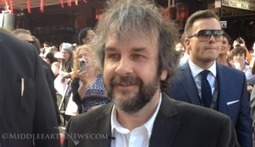 Peter Jackson To Receive IBC International Honour for Excellence | Middle-earth News | 'The Hobbit' Film | Scoop.it