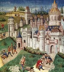Medieval Europe Chronology | Medieval Cultures | Scoop.it