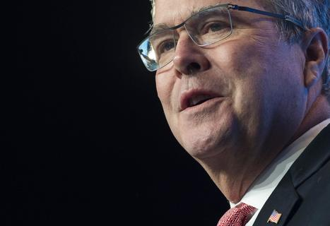 Jeb Bush Owned Personal Email Server He Used as Governor   Political Agendas   Scoop.it