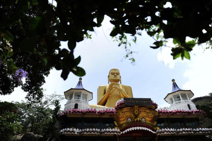 L'Unesco pourrait retirer un temple sri-lankais du patrimoine mondial | Le Figaro | Kiosque du monde : Asie | Scoop.it