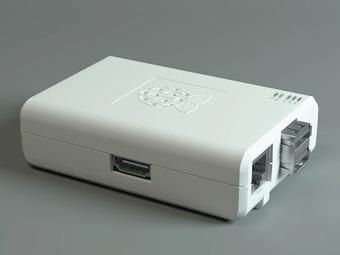 Raspberry Pi computer case | Raspberry Pi | Scoop.it