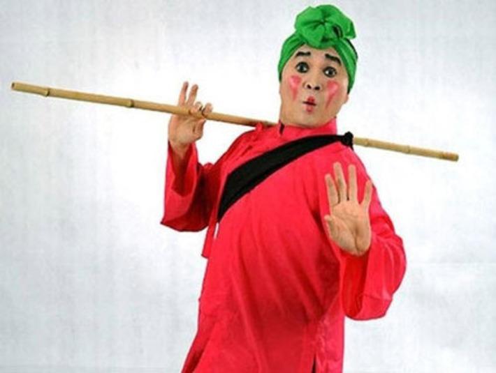 Folk comedian performs retrospective show | VietNamNet | Kiosque du monde : Asie | Scoop.it