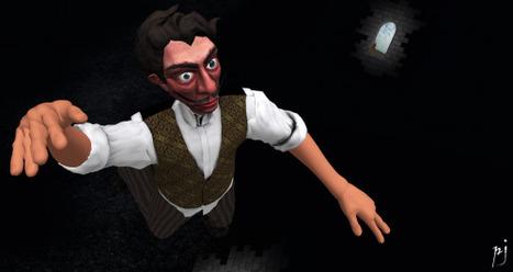 Neo-Surrealism Takes A Virtual Turn Down 'ThePath' | Metaverse NewsWatch | Scoop.it
