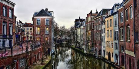 A Dutch City Will Start Experimenting with Unconditional Basic Income This Summer | Money News | Scoop.it