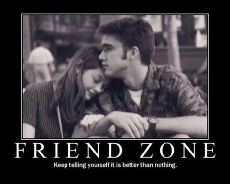"""How do you know if you've entered the """"friendzone""""? - Urbansocial Dating Blog 
