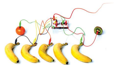 SLJ Reviews the MaKey MaKey | Test Drive | Raspberry Pi | Scoop.it