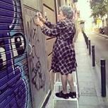Protest Art   אמנות רחוב   Scoop.it