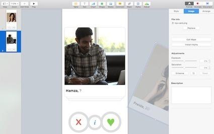 How To Prototype UI Animations In Keynote – Smashing Magazine | UX-UI Topics | Scoop.it