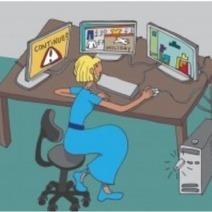 Cybersécurité, le maillon faible reste le collaborateur interne de l'entreprise - Le Monde Informatique | Education & Numérique | Scoop.it