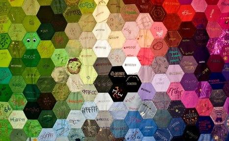 ¿Qué es el P2P?   Michel Bauwens   Participatory & collaborative design   Diseño participativo y colaborativo   Scoop.it