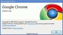 Google Chrome 10 Full Version Free Download | Full Version Software Free Download Crack with Patch Keygen Activator Serial Key | Scoop.it