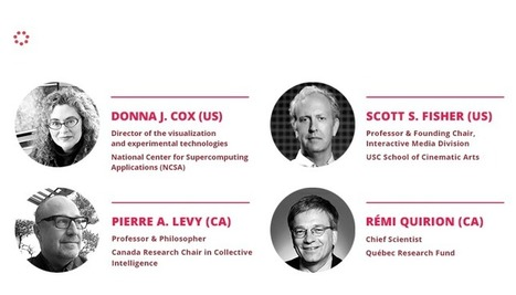 International Symposium on Immersion and Experience (20-24 May 2015, Montreal) | The Semantic Sphere | Scoop.it