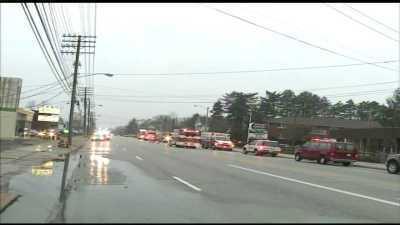LIVE VIDEO: Crews on Scene of Hazmat Situation - Cleveland News - Fox 8 | Hazardous Materials Emergency Response and Training | Scoop.it