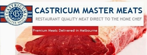 Castricum Mastermeats Blog: A Lamb Dish With a Difference | Why Natural Beef Wins Over Whey Protein | Scoop.it