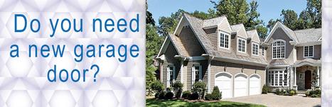 The need of  Best Garage Door Repair | The need of Garage Door Repair | Scoop.it