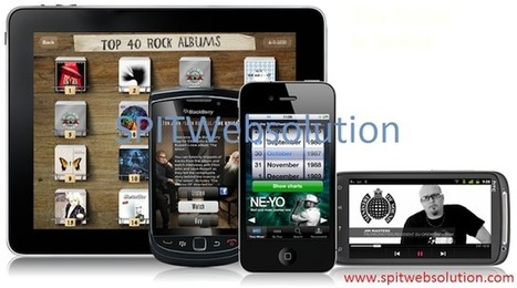 How to Avoid Mobile Apps Development Traps - SPITWebsolution | iPhone Apps Development | Scoop.it