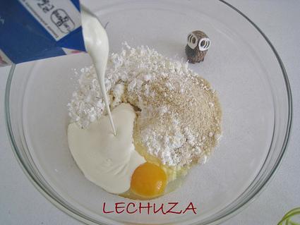 LA COCINA DE LECHUZA-Recetas de cocina con fotos paso a ... | recetitas | Scoop.it